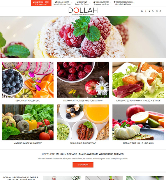 Dollah-Free-WordPress-Multipurpose-Theme