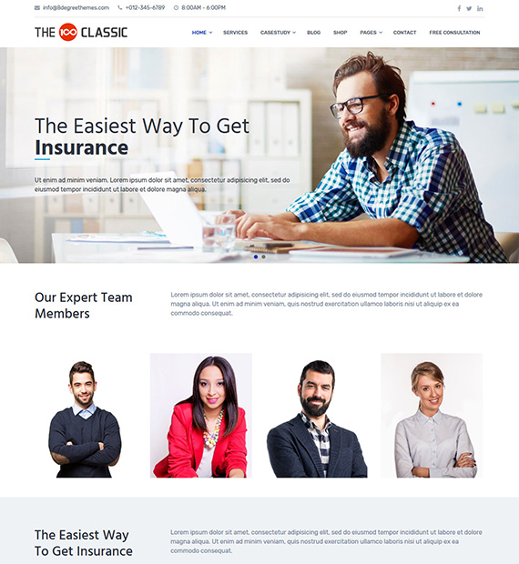 The100-Pro-WordPress-Multipurpose-Theme