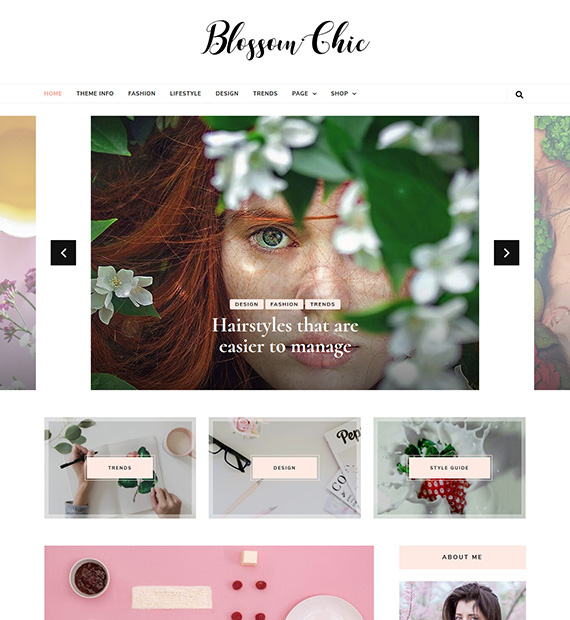 blossom-chic-wordpress-blogging-theme