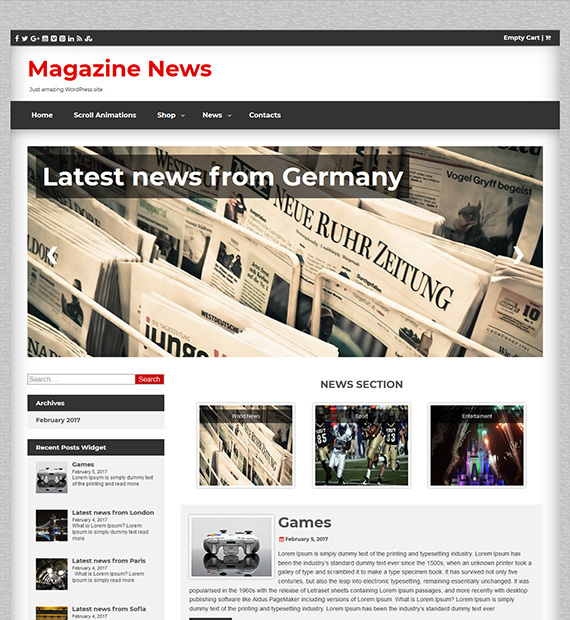 magazine-news-wordpress-magazine-theme