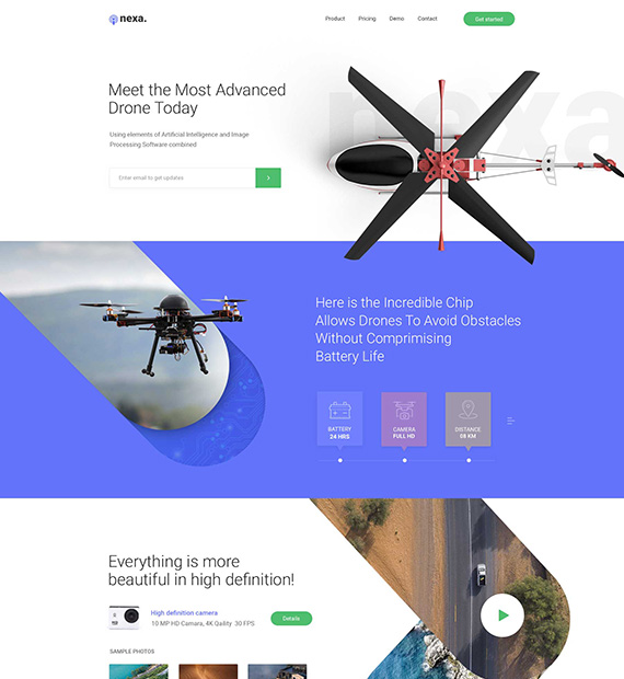 nexa-pride-wordpress-business-theme