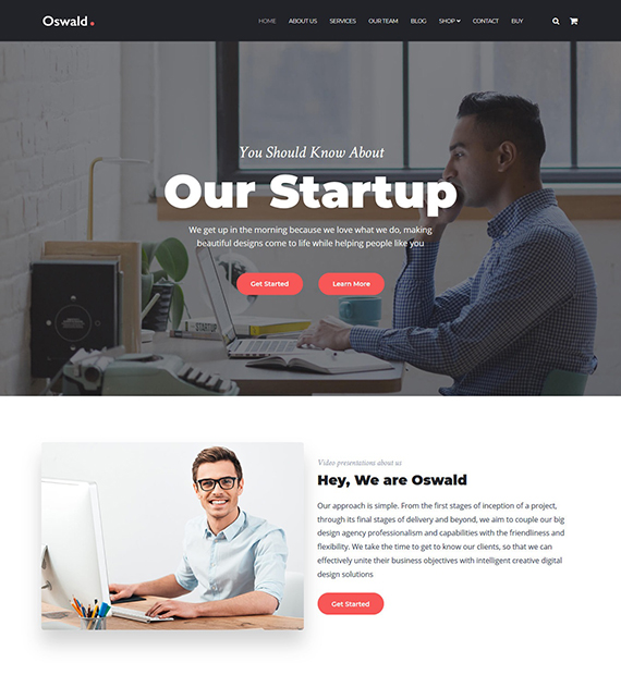 oswald-wordpress-multipurpose-theme