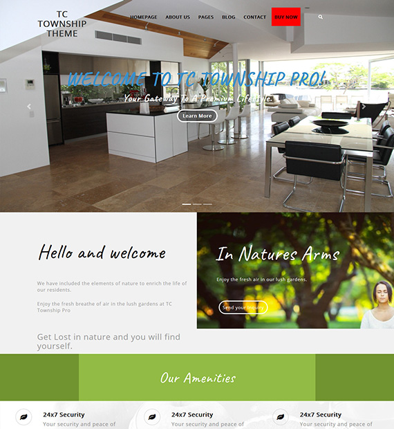 township-lite-wordpress-business-theme