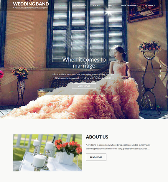 wedding-band-wordpress-blogging-theme