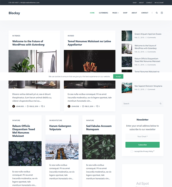 Blocksy-WordPress-Multipurpose-Theme