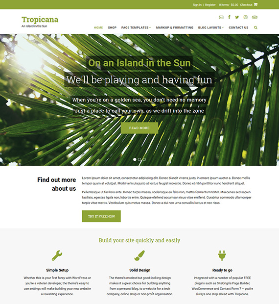 Tropicana-WordPress-Travel-Theme