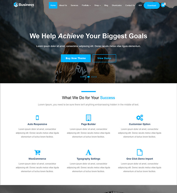 business-idea-wordpress-business-theme