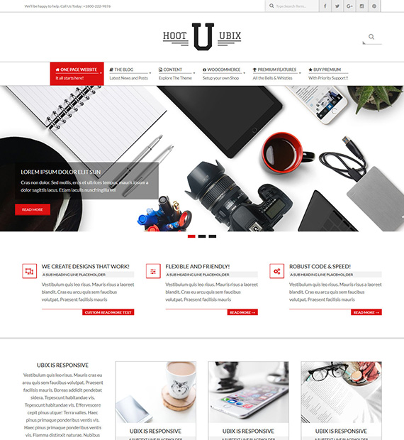 hoot-ubix-wordpress-business-theme