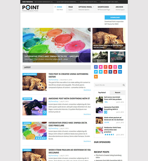 point-wordpress-multipurpose-theme