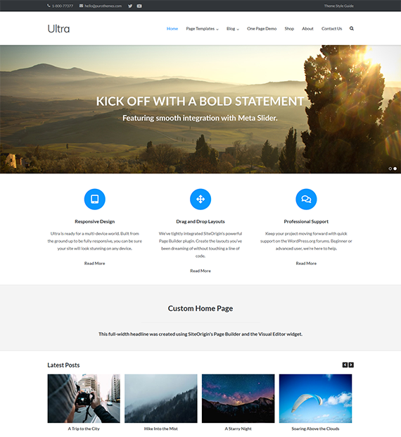 Ultra-WordPress-Multipurpose-Theme